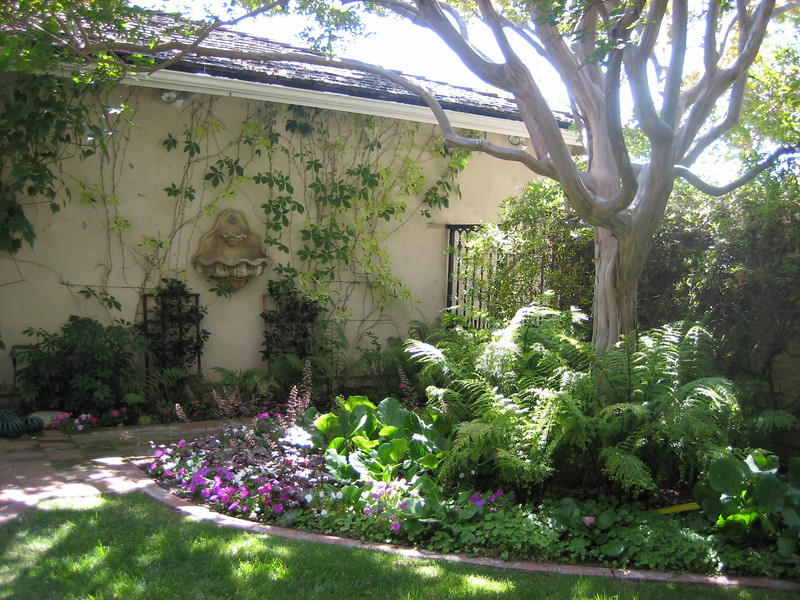 Bonnies Cottage Garden Landscape Design