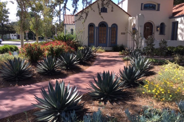 Garden Facelifts and Designs by Bonnie  – Specializing in Drought-Tolerant Gardens