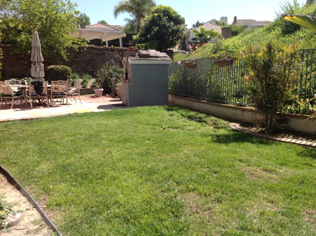 Orange County Landscape Designer and Contractor Photos