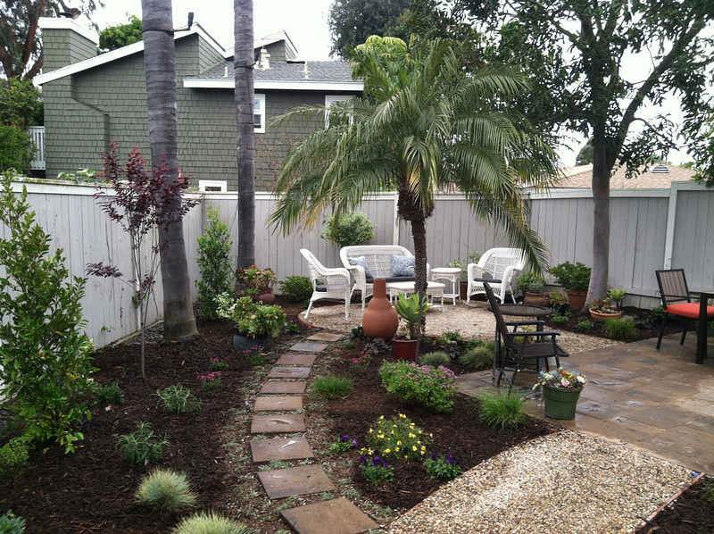 Landscape Designer and Contractor in Orange County